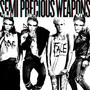 Semi Precious Weapons – Semi Precious Weapons