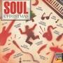 Clarence Carter – Soul Christmas