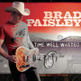 Brad Paisley – Time Well Wasted