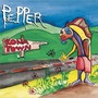 Pepper – Kona Town