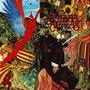 Carlos Santana – Abraxas