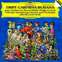James Levine – Orff: Carmina Burana