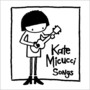 Kate Micucci – Songs - EP