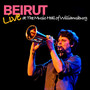 Beirut – Live at the Music Hall of Williamsburg