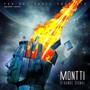 montti – strange signal