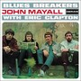 John Mayall – Bluesbreakers With Eric Clapton