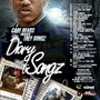 Trey Songz Diary Of Songz