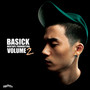 Basick – Foundation Vol.2