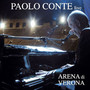 Paolo Conte – Paolo Conte Live Arena di Verona