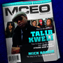 Mick Boogie & Talib Kweli – The MCEO Mixtape
