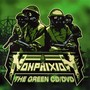 Non Phixion The Green Cd