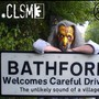 CLSM – Bathford Welcomes Careful Drivers