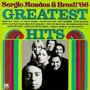 Sergio Mendes – Greatest Hits