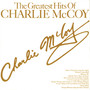 The Greatest Hits of Charlie McCoy