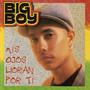 Big Boy &ndash; Mis Ojos Lloran Por Ti