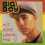 Big Boy – Mis Ojos Lloran Por Ti