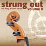 Vitamin String Quartet – Vitamin String Quartet Presents Strung Out Volume 8