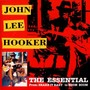 John Lee Hooker – The Essential