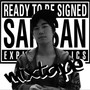 San E – Ready To Be Signed