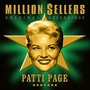 Patti Page – Million Sellers