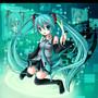 Hatsune Miku – Vocaloid 2