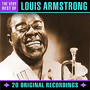 Louis Armstrong – The Very Best of