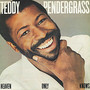 Teddy Pendergrass – Heaven Only Knows