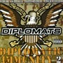 The Diplomats – Diplomatic Immunity, Vol. 2