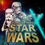 Soundtrack & Theme Orchestra – Songs from Star Wars