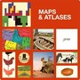 Maps & Atlases – You And Me And The Mountain