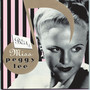 Peggy Lee The Best Of Miss Peggy Lee