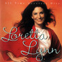 LORETTA LYNN – All Time Greatest Hits