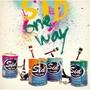 シド – one way