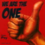 psy We Are The One