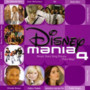 Disney Channel Stars – Disney Mania 4