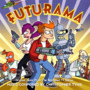 Christopher Tyng Futurama