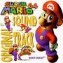 Super Mario 64 OST