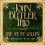 The John Butler Trio &ndash; Live At St. Gallen