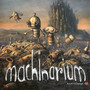 Tomas Dvorak Machinarium