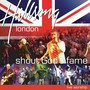 Hillsong London – Shout God's Fame