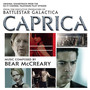 Bear McCreary Caprica