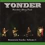 Yonder Mountain String Band – Mountain Tracks: Vol. 5