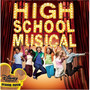Ashley Tisdale & Lucas Gabreel – High School Musical