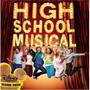 Ashley Tisdale & Lucas Gabreel – High School Musical