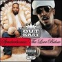 Outkast Speakerboxxx/The Love Below Disc 2