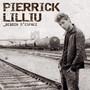 Pierrick Lilliu – Besoin D'Espace