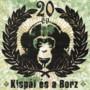 Kispál és a Borz – 20 év