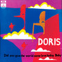 Doris – did you give the world some love today baby