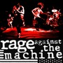 Rage Against the Machine – RATM