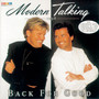Modern Talking &ndash; BACK FOR GOOD
